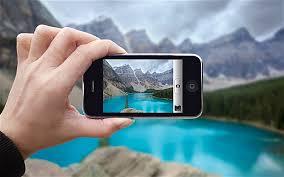 fotografii telefon