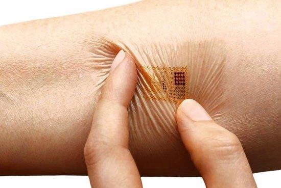 tatuaj senzori