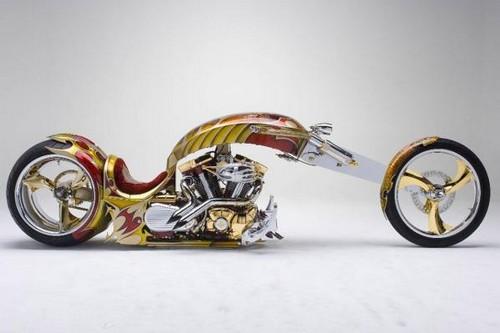 motociclete scumpe